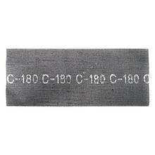 Сетка абразивная 105x280 мм, SiC К320, 50 шт/упак INTERTOOL KT-603250