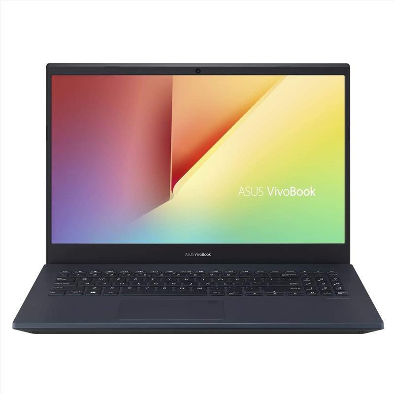 """Ноутбук Asus X571LI-BQ069 (90NB0QI1-M02040); 15.6"""" FullHD (1920x1080) IPS LED матовый / Intel Core i7-10750H (2.6 - 5.0 ГГц) / RAM 16 ГБ / HDD 1 ТБ +"""