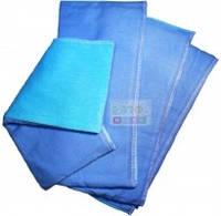 Вкладыши многоразовые для подгузников без кармана, 50-80 комплект