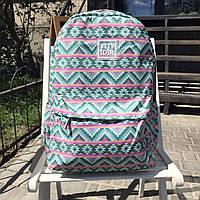 Рюкзак молодежный женский Орнамент, фото 1