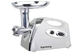 М'ясорубка Rainberg RB-675 3800Вт | Соковижималка