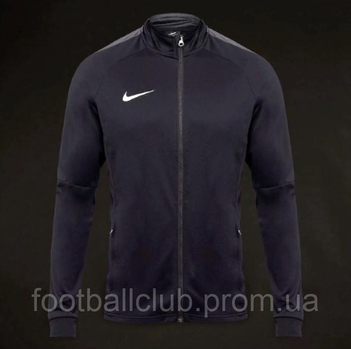 Олимпийка Nike Academy 18 Knit Jacket 893701-010