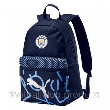 Рюкзак Puma MC FC Graphic Backpack* 07674625, фото 2