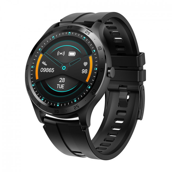 Смарт-часы Colmi S20 с функциями фитнес-трекера