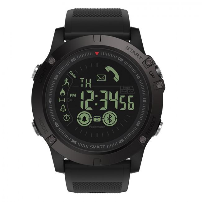 Смарт-часы Zeblaze VIBE 3 с фитнес функциями