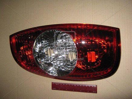 Ліхтар задній лівий ВАЗ 21230 | ДААЗ, фото 2