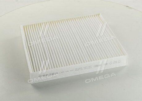 Фильтр салона CHEVROLET CRUZE, OPEL ASTRA J 09- | Bosch