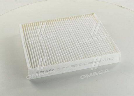 Фильтр салона CHEVROLET CRUZE, OPEL ASTRA J 09- | Bosch, фото 2