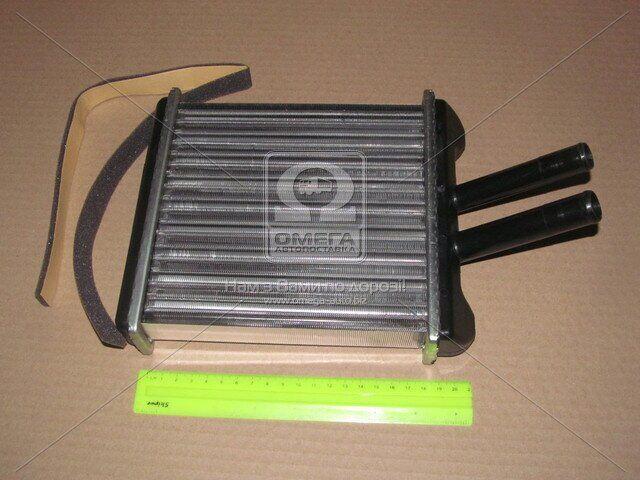 Радиатор отопителя Ланос, Нубира / LANOS, NUBIRA ALL 97- 1.3-1.6 | Magneti Marelli BRQ329