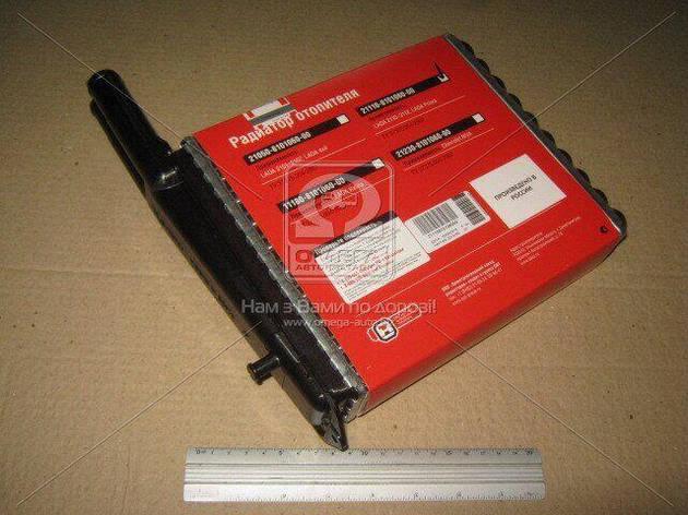 Радиатор отопителя ВАЗ 2111 | ОАТ-ДААЗ, фото 2