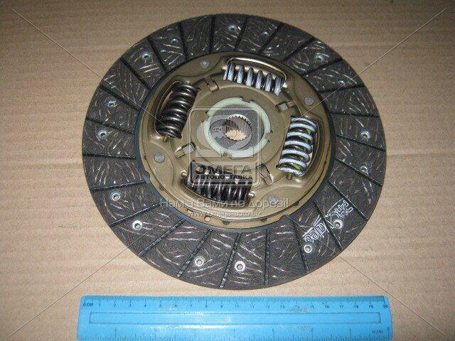 Ведомый диск сцепления DAEWO Rezzo 2.0 Petrol 9/2000-7/2005 | VALEO