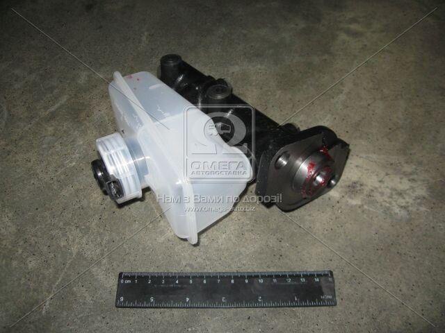 Цилиндр тормозная главный ВАЗ 2108 с бачком | АвтоВАЗ