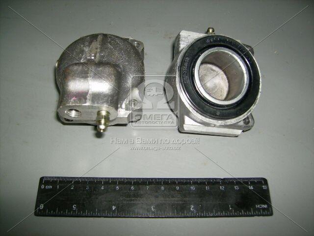Цилиндр тормозная передняя ВАЗ 2101 правый наружный | АвтоВАЗ