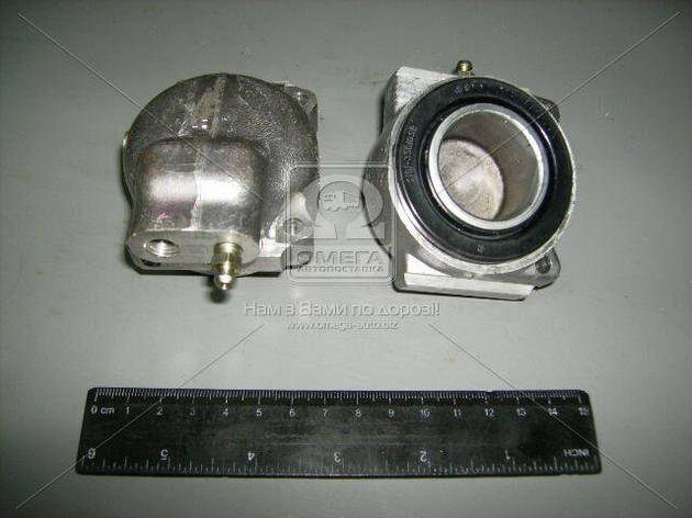 Цилиндр тормозная передняя ВАЗ 2101 правый наружный | АвтоВАЗ, фото 2