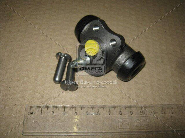 Цилиндр тормозная рабочий Opel Combo, Kadett E | LPR, фото 2