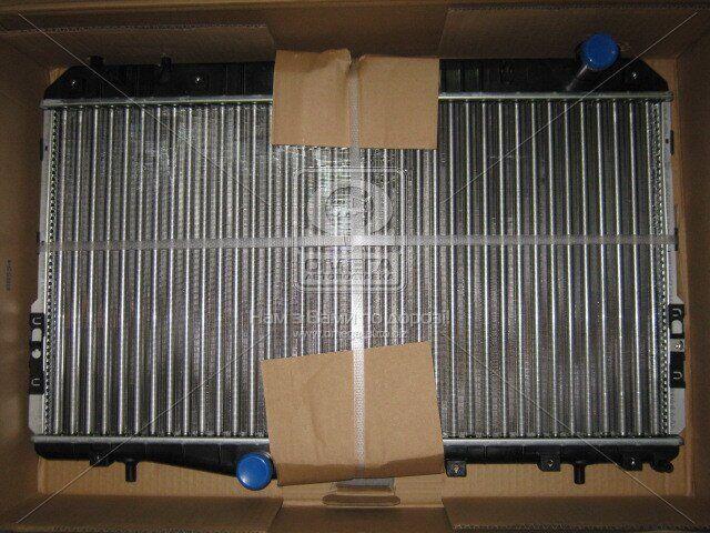 Радиатор охлаждения CHEVROLET TACUMA (00-) 1.6-2.0i 16V | Nissens