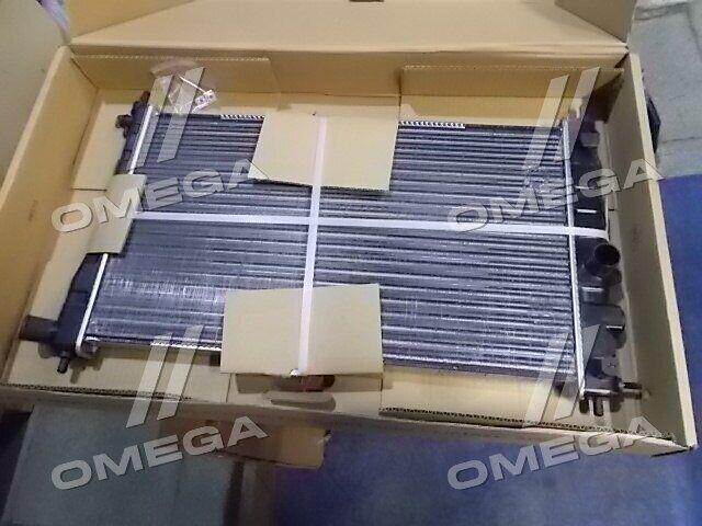 Радиатор охлаждения DAEWOO NEXIA (94-) (1-й сорт) | Nissens