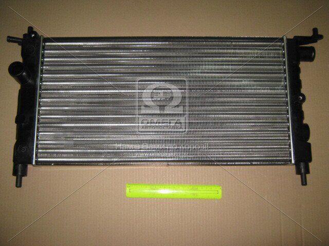 Радиатор охлаждения OPEL COMBO (93-)/CORSA B (93-) | Nissens