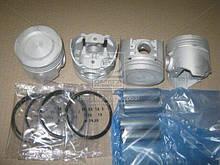Поршень цилиндра ВАЗ 21011 79,0 (A) (поршень+палец+поршн.кольца) М/К | АвтоВАЗ