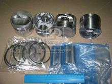 Поршень цилиндра ВАЗ 21083 82,0 (А) (поршень+палец+поршн.кольца) М/К | АвтоВАЗ