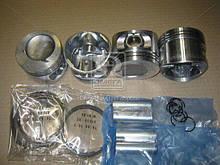 Поршень цилиндра ВАЗ 21213, 21214, 2123 (82,8 ) (поршня+пальцы+кольца) М/К | АвтоВАЗ
