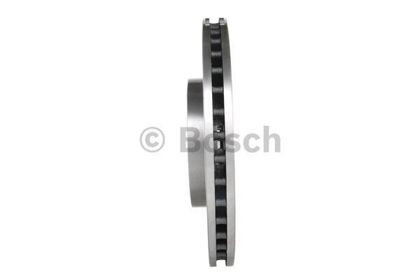 Диск тормозной OPEL INSIGNIA 1.4-2.8V6 09- передняя | Bosch