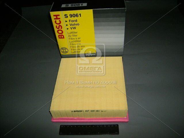 Фильтр воздушный AUDI, LADA 2108-09 | Bosch