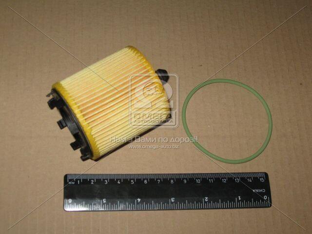 Фильтр масляный двигателя OPEL, SAAB   Bosch