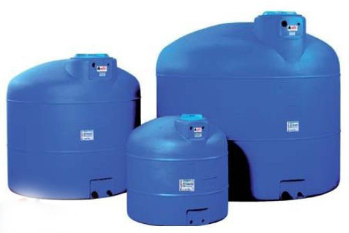 Пластиковые баки ELBI для надземного монтажа серия PA