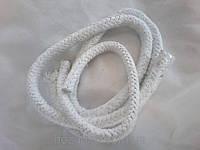 Шнур асбестовый (диаметр 5 мм, длина 5 м)