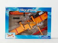 Модель-Пилот 1:110 BOMBARDIER 415 NEW RAY