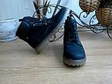 Зимние ботинки мужские. Зимняя обувь мужская. Мужские ботинки. Зимние ботинки. Высокие ботинки. Ботинки 2015, фото 2