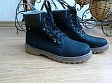 Зимние ботинки мужские. Зимняя обувь мужская. Мужские ботинки. Зимние ботинки. Высокие ботинки. Ботинки 2015, фото 3