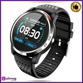 Розумні годинник, смарт годинник Skmei W3 Black