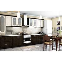 Кухня Сансет модульная, фото 1