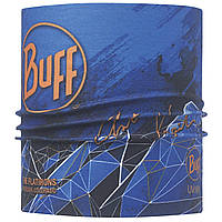 Шарф многофункциональный Buff Anton Half, Blue Ink (BU 111634.752.10.00)