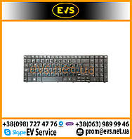 Клавиатура Packard Bell TE11BZ NSK-AUG1K, PK130QG2B23 БУ
