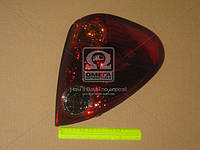 Фонарь задний правый MITSUBISHI  L 200 05- (пр-во TYC) 11-B623-01-6B