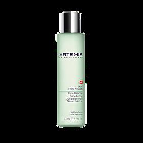 Очищающий лосьон для лица Артемис Скин Эссентиалс Artemis Skin Essentials Вивасан Швейцария 200 мл