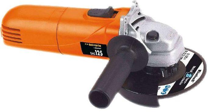 Einhell BAG 125-860