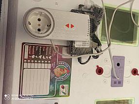 Автоматический инкубатор Рябушка Smart Plus - 150 цифровой , инфракрасный нагрев, фото 3