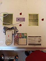 Автоматический инкубатор Рябушка Smart Plus - 150 цифровой , инфракрасный нагрев, фото 2