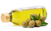 Оливкове масло как способ укрепления ногтей