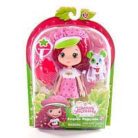 Кукла Шарлотта Земляничка серия Домашние любимцы