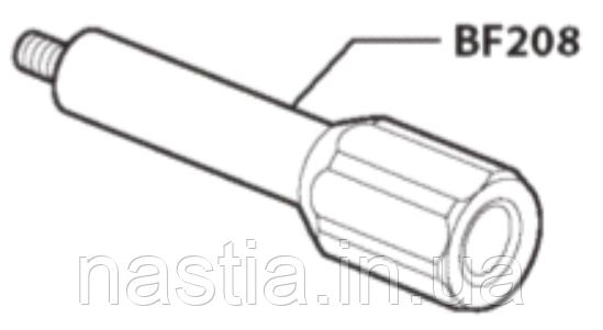 BF208 Ручка холдеру(пластикова), Brasilia