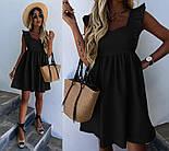 """Летнее платье с завышенной талией """"Сабрина"""", фото 7"""