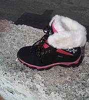Подростковые зимние ботинки 36 -41 р-р, фото 1