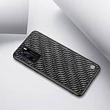 Nillkin Huawei P40 Twinkle case Silver Чехол Бампер, фото 4