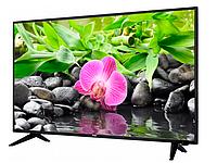 """Плоский телевизор ЭРГО ERGO 32"""" SmartTV (Android 9.0) + T2 + Гарантия 12 месяцев!"""