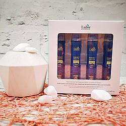 Филеры Lador для восстановления структуры волос 4 шт Perfect Hair Fill-Up 13ml 4ea